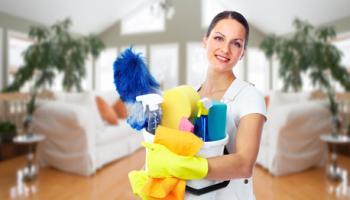 Ménage & Repassage - Aiuto! vous simplifie la vie !
