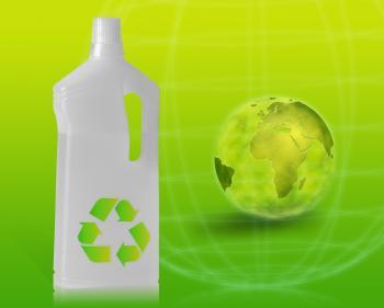 Confectionner vos produits ménager: votre multiusage